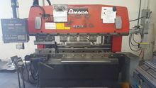 Used AMADA RG-50 HYD