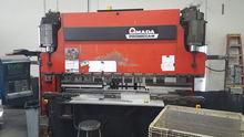 Amada HFB-8025 CNC Brake