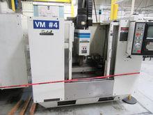 Used FADAL VMC-40 4-