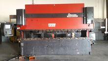 Used AMADA HFB-125 H