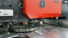 1988 AMADA 357 TURRET PUNCH