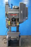 Bliss C-45 Punch Press