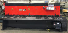 AMADA M-3060 CNC Mechanical Squ