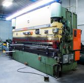 Niagara HD-175-12-14 CNC Press