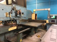 Amada Coma 567 Turret Press