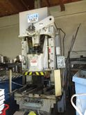 Aida PC-10 (2) Punch Press