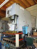 Aida C1-15 (2) Punch Press