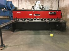 AMADA M-3045 MECHANICAL POWER S