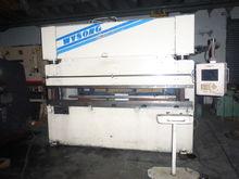 1995 Wysong MTH-100-120 Hydraul