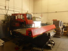 Amada 245 Aries Turret Punch