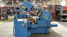 DO-ALL Model C-3300 NC BAND SAW