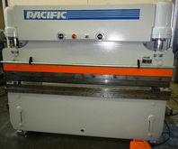 PACIFIC J55-8 HYDRAULIC PRESS B