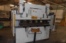 ERMAK AP 6-38 Hyro-Mech Press b