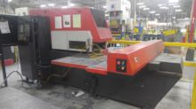 AMADA ARIES-245 TURRET PUNCH