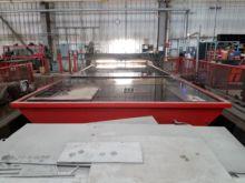 Used Plasma Burning Tables for sale  Haco equipment & more | Machinio