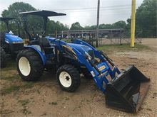 Used 2013 HOLLAND BO