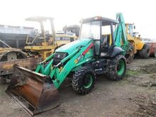 Used 2008 JCB 3C in