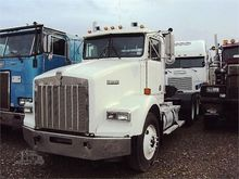 Used 1999 KENWORTH T