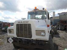 Used 1982 MACK R686S