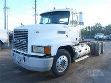 Used 1996 MACK CH613