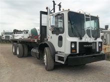Used 2004 MACK MR600