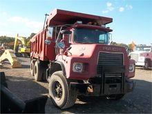 Used 1989 MACK DM690