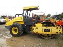 Used 2007 BOMAG BW21