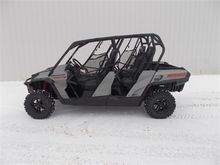 New 2016 CAN-AM COMM