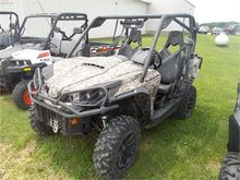 Used 2013 CAN-AM COM