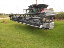 New 2015 GLEANER 820
