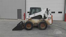 Used BOBCAT S250 in