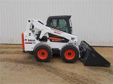 New 2015 BOBCAT S650