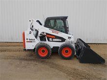 New 2015 BOBCAT S570