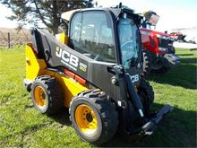 New 2015 JCB 330 in