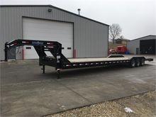 2015 LOAD-MAX 8.5X40