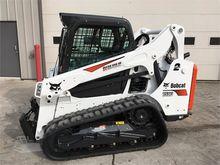 New 2017 BOBCAT T590