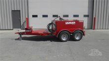 2016 LAMAR LAMAR 5' X 8' (500 G