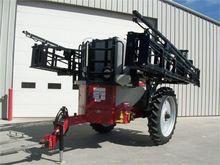 New 2014 DEMCO 1250