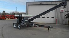Used 2014 PARKER 102