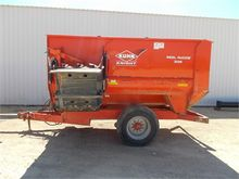 Used 2010 KUHN KNIGH