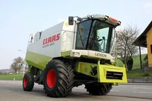 Used 2002 Claas Claa