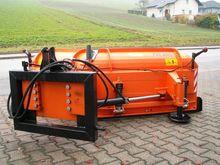 Used 2013 Pronar PUV