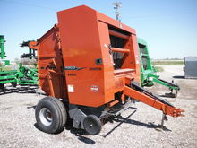 Used 2007 Agco A in