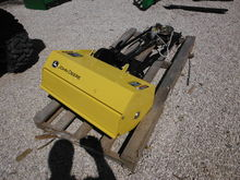 2011 John Deere 30 MECHANICAL T