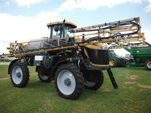Used Ag Chem RG700 i