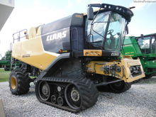 Used 2011 Claas 740-