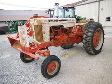 Used 1963 Case 841 i