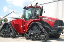 Used 2014 Case IH QU