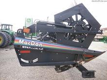 2006 MacDon 974-36