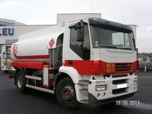 2006 Iveco AD190S27